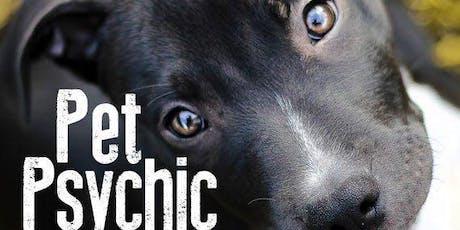 Third Eye Magic Pet day tickets