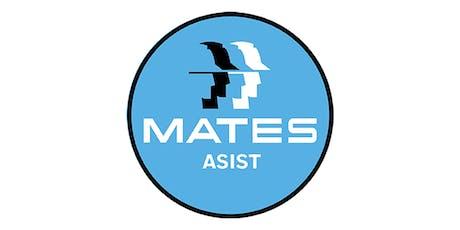 ASIST (Applied Suicide Intervention Skills Training) October 2019 tickets