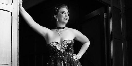 Beginners Classic Burlesque 5 week course