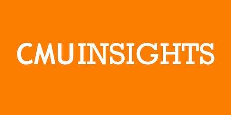 CMU Insights Masterclass: Key Developments In Music Rights tickets