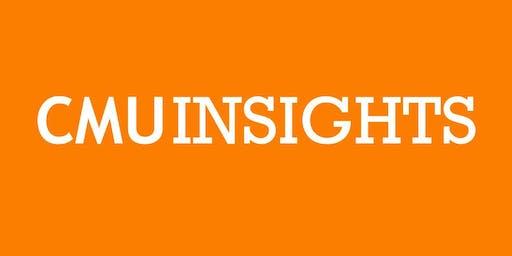 CMU Insights Masterclass: Key Developments In Music Rights