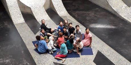 The Children's Tour- MOCAA Mapping The World! tickets