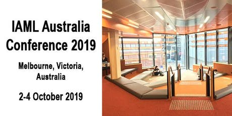 IAML Australia Melbourne tickets