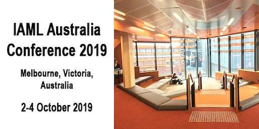 IAML Australia Melbourne