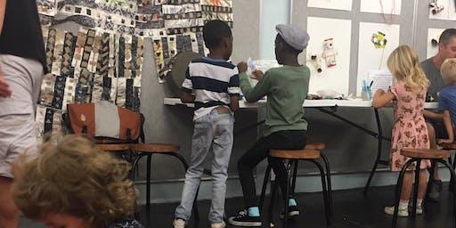 Family Learning Program