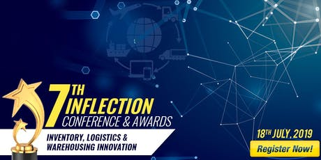 Inflection Supply Chain Logistics & Warehousing Innovation Conference & Awards tickets