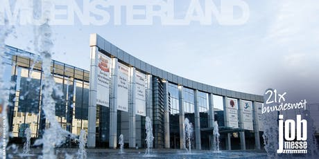 14. jobmesse münsterland Tickets