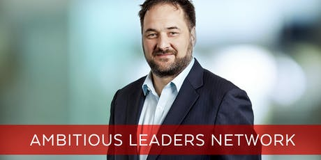 Ambitious Leaders Network Perth –  19 June 2019 tickets