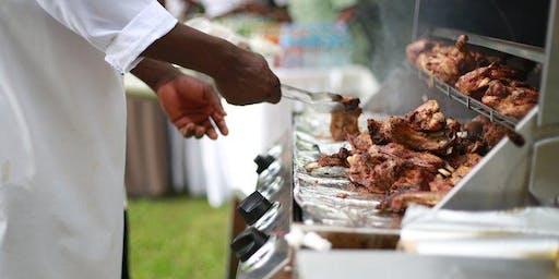 Afro BBQ Festival