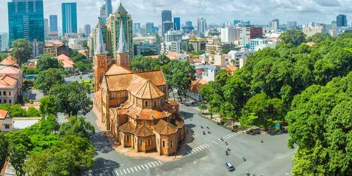 Interest of Doing Business in Vietnam ( registered only by Australian business in Australia)