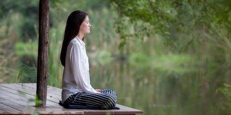 Mindfulness Meditation for Beginners Workshop tickets