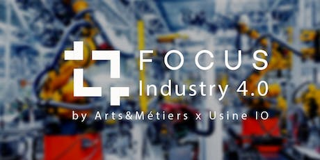 Demo Day FOCUS Industry 4.0 tickets