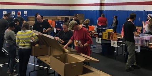 Ridge Runner Ramble for Homeless Families Foundation - 6/29/19