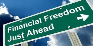 Financial freedom mastery