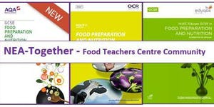 NEA-Together and Revision (On-Line Training Room)