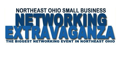 The 4th Annual N.E.O Small Business Networking Extravaganza tickets