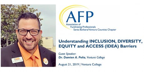 Understanding INCLUSION, DIVERSITY, EQUITY, and ACCESS (IDEA) Barriers tickets