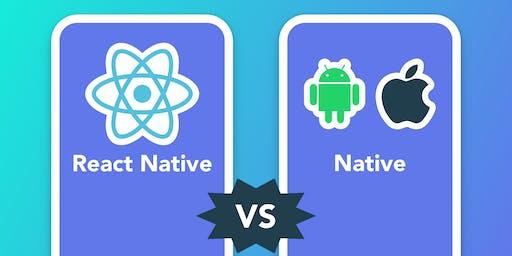React Native vs. Native App Development