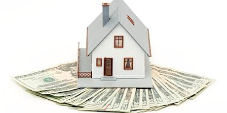 Real Estate Investing for Beginners - Clearwater tickets