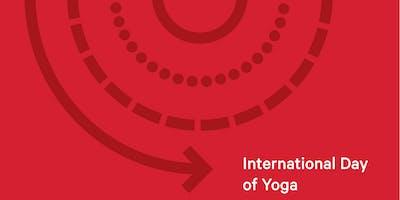 international day of yoga week - Zuzana Day