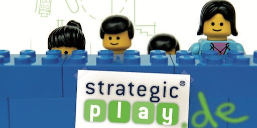LEGO® SERIOUS PLAY® Basics Training - Juli 2019 (1 Tag; in Deutsch)
