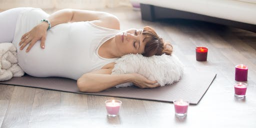 Glow Birthing Pregnancy Relaxation and Birth Preparation
