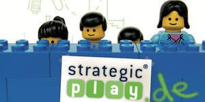 LEGO® SERIOUS PLAY® Basics Training - August 2019 (1...