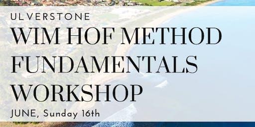 Wim Hof Method in Ulverstone