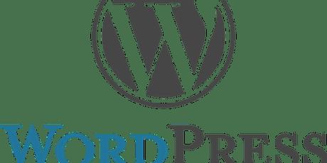 Workshop: Wordpress Base - Latina biglietti
