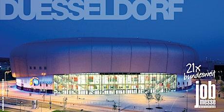 13. jobmesse düsseldorf Tickets