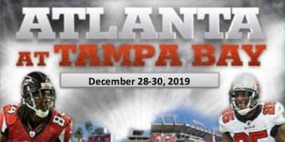 Atlanta Falcons @ Tampa Bay Buccaneers 2019