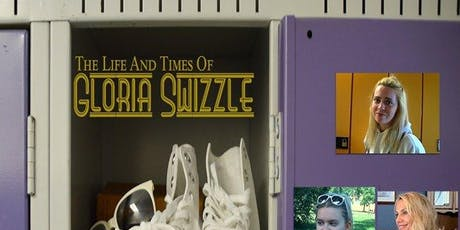 The Life And Times Of Gloria Swizzle - Premiere tickets