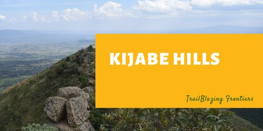 Kijabe Hills Hike