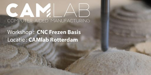 Workshop: CNC Frezen Basis
