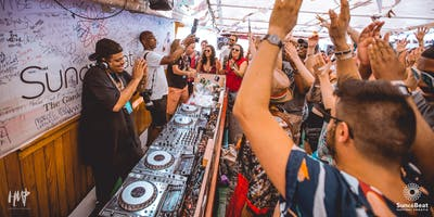 Suncebeat Festival 10 Boat Party Tickets