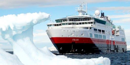 Hurtigruten Expedition Presentation
