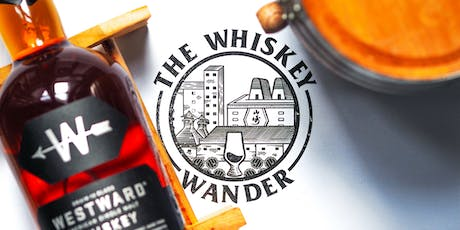 The Whiskey Wander tickets