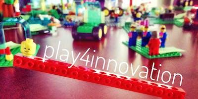 play4innovation 2019 - UnConference by CREA Germany e.V.
