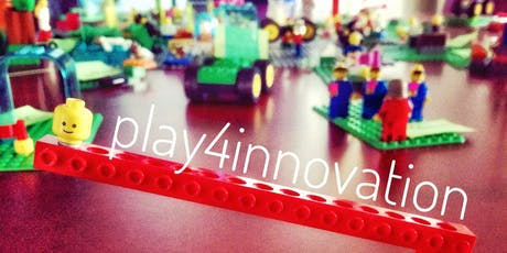 play4innovation 2019 - UnConference by CREA Germany e.V. Tickets