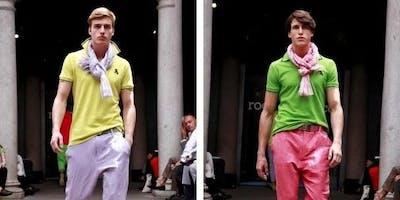 MFW - Milano Moda Uomo