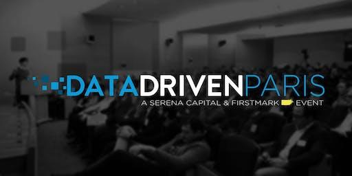 Data Driven Paris