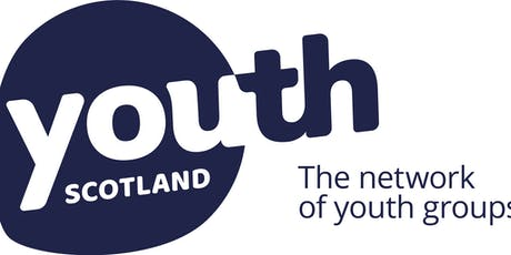 Ready for Youth Work (Day One) Edinburgh - 6 August 2019 tickets
