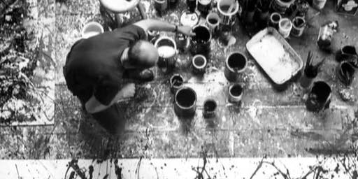 特別放映會:《畫家之畫》Special Screening: Painters Painting