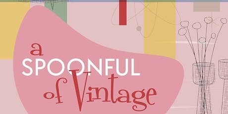 A Spoonful of Vintage by the Sea! tickets