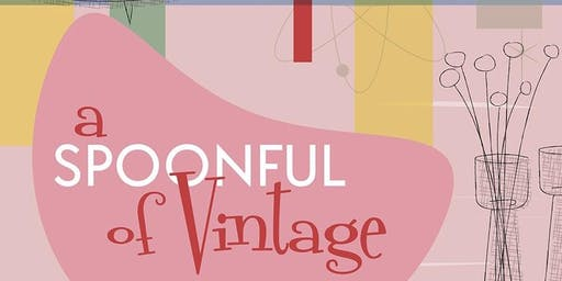 A Spoonful of Vintage by the Sea!