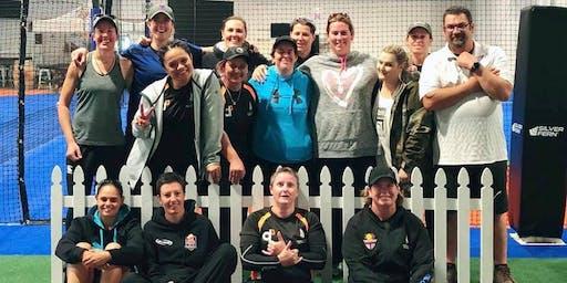 Trivia Night - NZ Women's Over 30's Indoor Cricket Team