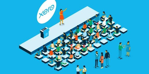 Welcome to Xero - Cape Town