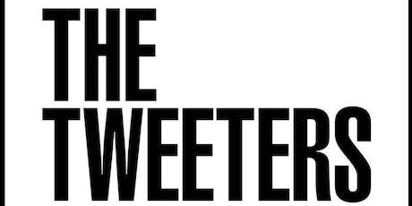 Concierto The Tweeters entradas