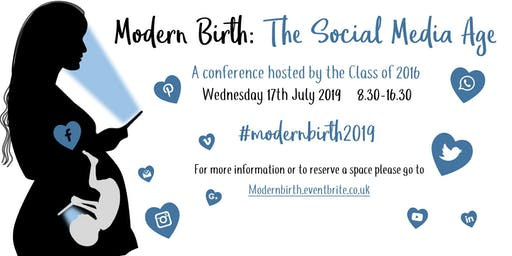 Modern Birth: The Social Media Age