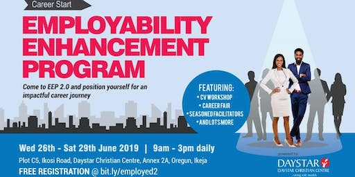 Employability Enhancement Program 2.0